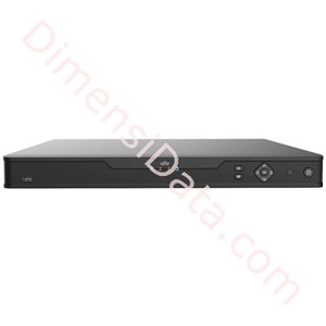 Picture of NVR Uniview Prime 32-Ch [NVR304-32E-B]