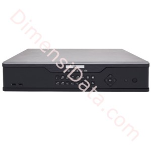 Picture of NVR Uniview Prime 16-Ch [NVR304-16EP-B]