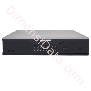 Picture of NVR Uniview Prime 32-Ch [NVR308-32E-B]
