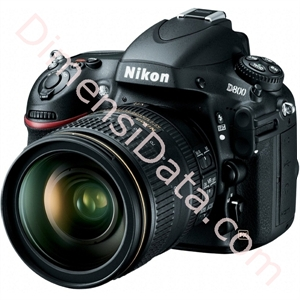 Picture of Kamera  DSLR   Nikon D800E
