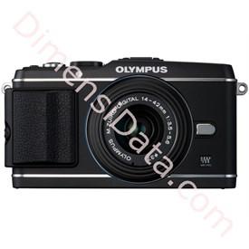 Jual Kamera Digital Mirrorless   OLYMPUS PEN E-P3 (Kit 14-42mm Lens)