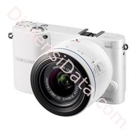 Jual Kamera Digital Mirrorless   SAMSUNG NX1000 (Kit 20-50mm / 16mm Lens)