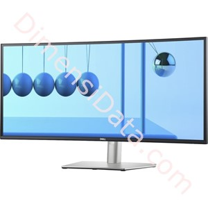Picture of Monitor LED Ultrasharp DELL U3421WE