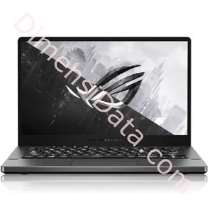 Picture of Laptop ASUS ROG Zephyrus G14 GA401II-R75TA8G [90NR03J6-M04430]
