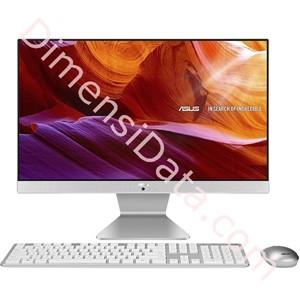 Picture of AIO PC ASUS M241DAK-WA341T [Ryzen 3-3250U, 4GB, 1TB, W10Home]