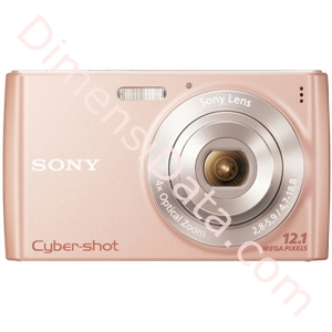 Picture of Kamera Digital Sony Cyber-Shot DSC-W510