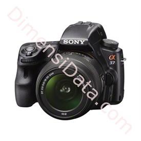 Jual Kamera Digital Mirrorless   SONY α37 SLT-A37K