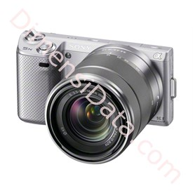 Jual Kamera Digital Mirrorless   Sony NEX-5NK (Single lens)