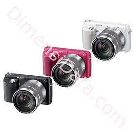 Jual Kamera Digital Mirrorless   Sony NEX-3K (Single lens)