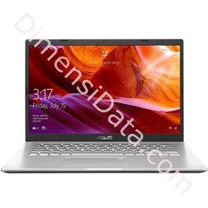 Picture of Notebook ASUS A416JP-VIPS551 [i5-1035G1, 4GB, 512GB SSD, MX330, W10 + OHS]
