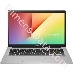 Picture of Notebook ASUS A413EP-VIPS752 [i7-1165G7, 8GB, 512GB SSD, MX330, W10]