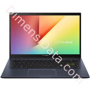 Picture of Notebook ASUS A413EP-VIPS753 [i7-1165G7, 8GB, 512GB SSD, MX330, W10]