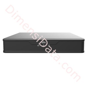 Picture of NVR Uniview 8-Ch [NVR301-08S3-P8]