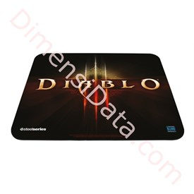 Jual SteelSeries Qck Mini Diablo LOGO