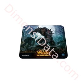 Jual SteelSeries Qck Cataclysm Worgen Edition