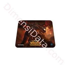 Jual SteelSeries Qck Cataclysm Deathwing Edition