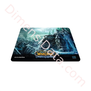 Picture of SteelSeries Qck Wold of Warcraft March of the Scourge Edition