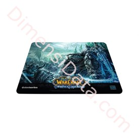 Jual SteelSeries Qck Wold of Warcraft March of the Scourge Edition