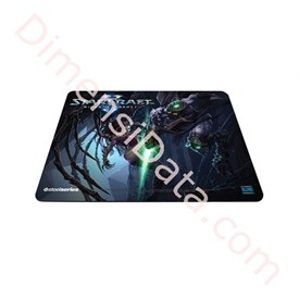 Jual SteelSeries QcK StarCraft II KandZ , Kerrigan vs Zeratul Edition