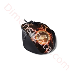 Picture of SteelSeries World of Warcraft Gaming Mouse Legendary Edition