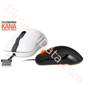 Picture of SteelSeries Kana mouse