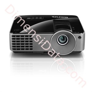 Picture of Projector BENQ MS500P/MS500+
