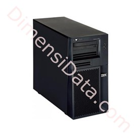 Jual IBM System X3400 M3 Tower Server (7379 - A2A)
