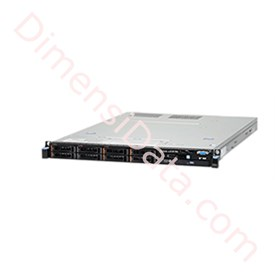 Jual Server IBM Rack  X3530 M4 (7160-A2A)