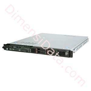 Picture of IBM X3550-M4 Rackmount 1U (7914-D2A)