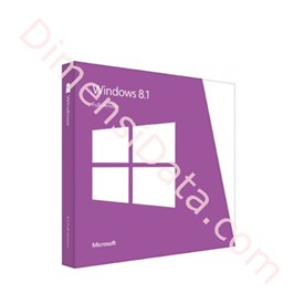Jual Windows 8.1 SL 64 Bit (4HR-00201)