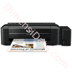 Picture of Printer EPSON L300