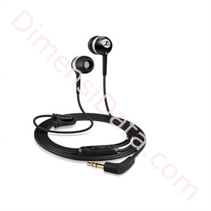 Picture of Earphone Sennheiser CX series - CX 400-II Precision Black