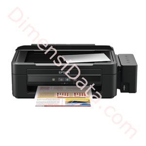 Picture of Printer EPSON L350