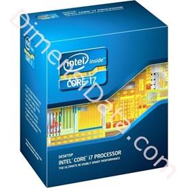 Jual INTEL Core i7 - 3770 Processor