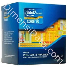 Jual INTEL Core i5-3330 Processor