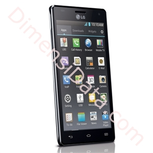 Picture of LG Optimus 4X HD