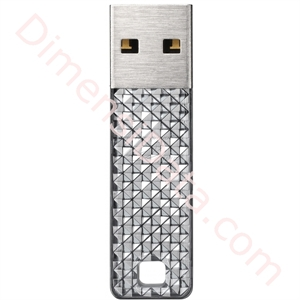 Picture of SanDisk Cruzer Facet 8GB - Silver [SDCZ55-008G-B35S]