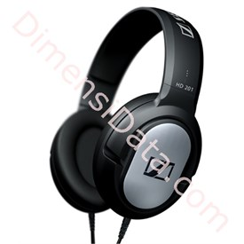 Jual Headphone Sennheiser s series -  HD 201