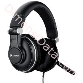 Jual CORSAIR Gaming Headsets CA-HS1A