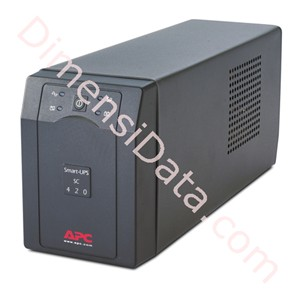 Picture of UPS APC Smart SC420i