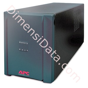 Picture of UPS APC Smart SUA48XLBP UPC