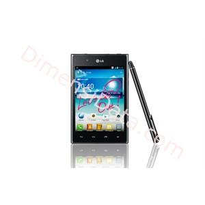 Picture of LG Optimus VU P895