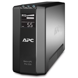 Jual UPS APC Power Saving Back- Pro 550 (BR550GI)