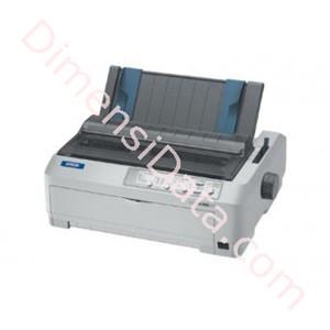 Picture of Printer EPSON FX-875 9-Pin