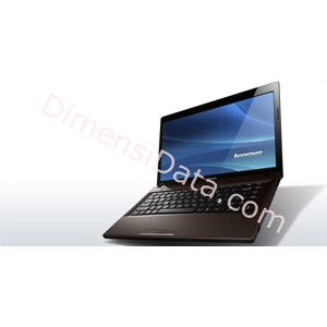 Picture of LENOVO IdeaPad G series G480 - 9140 Notebook