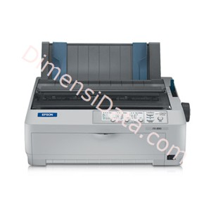 Picture of Printer EPSON FX-890A Impact 9-pin