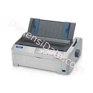 Picture of Printer EPSON FX-2190