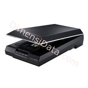 harga Scanner EPSON Perfection V600 Photo Dimensidata.com