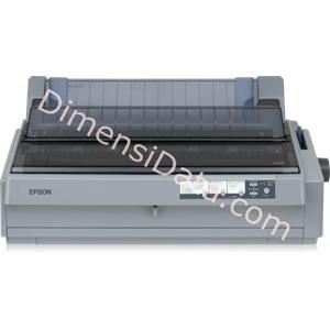 Picture of Printer Epson LQ-2190