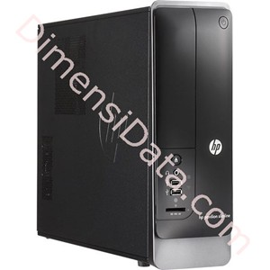 Picture of HP Pavilion Slimline S5-1421D Desktop PC